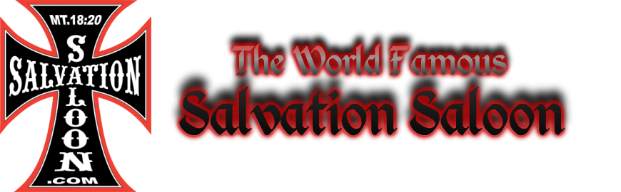 The World Famous Salvation Saloon